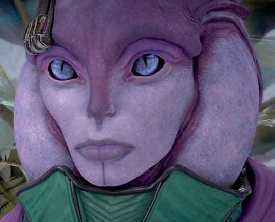 Mass Effect Andromeda avela