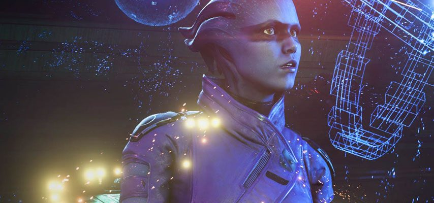Mein-MMO fragt: Wie gefällt Euch Mass Effect: Andromeda?