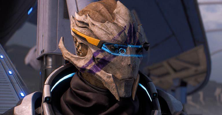 Mass Effect: Andromeda – Patchnotes 1.05 für PC, Xbox One und PS4 – jetzt live