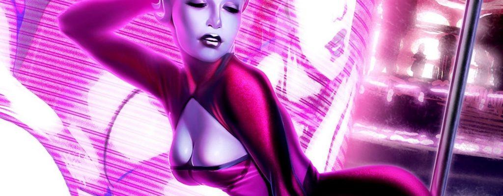 "Mass Effect: Andromeda – ""Softcore Space Porno"" oder doch nicht?"