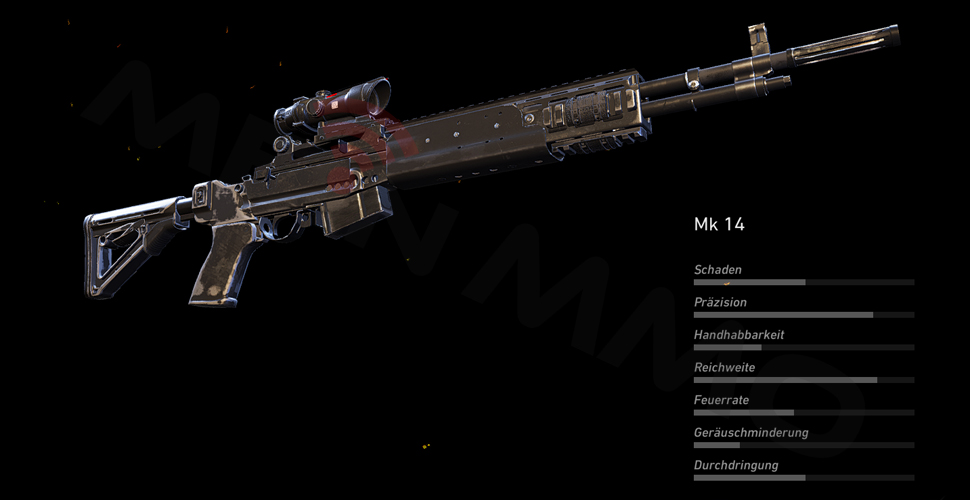 Mk 14 PS
