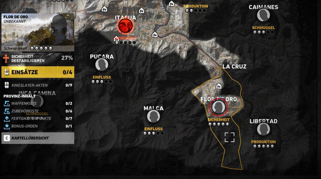 Mk 17 Übersicht Karte 1