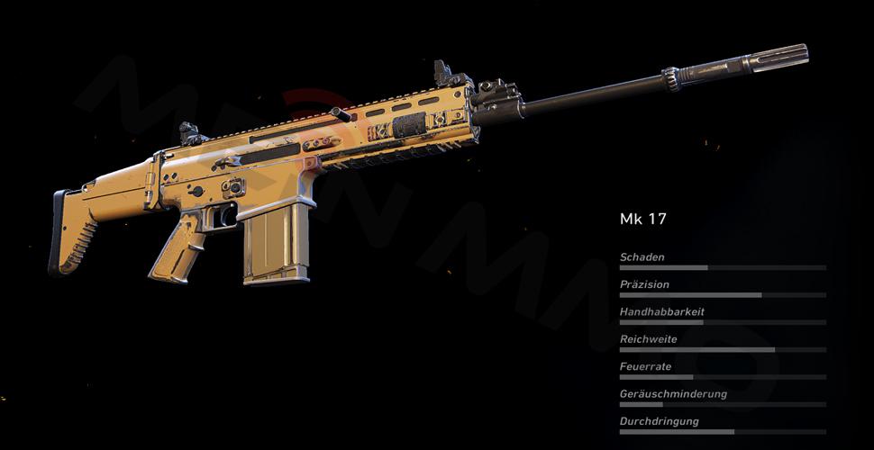 Mk 17 PS