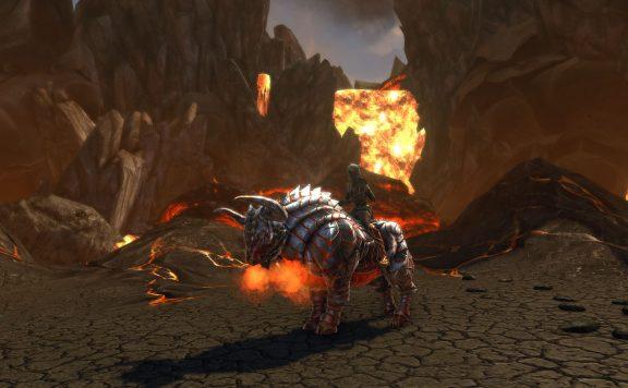 Neverwinter-Firesoul-Gorgon