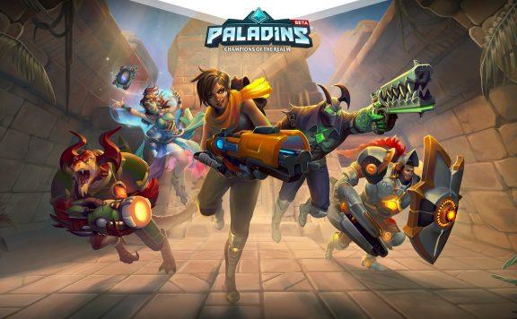 Paladins-Champion
