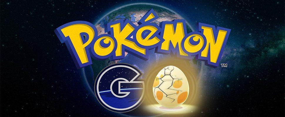 Pokémon GO: Eier-Seltenheit – Diese Pokémon schlüpfen extrem selten