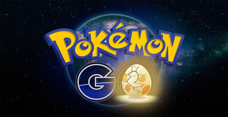 Pokémon GO Ei Titel