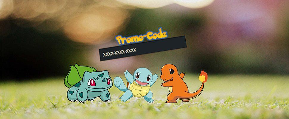 Pokémon GO: Könnt Ihr bald Codes für Münzen & Bonbons einlösen?