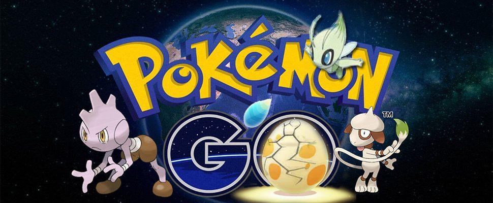 Pokémon GO: 10 Dinge, die Ihr über die 2. Generation wissen solltet