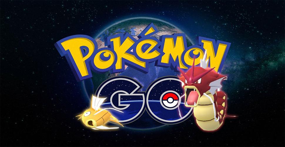 Pokemon GO Shiny Titel Garados2