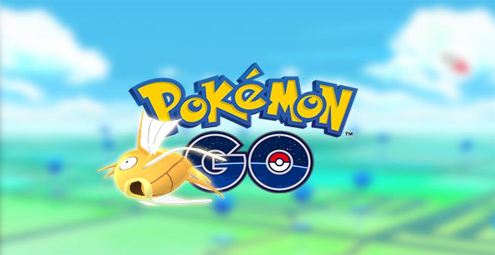 Pokemon GO Shiny Titel