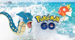 Pokémon GO: Diese 8 Quests sollen beim Wasser-Festival auf euch warten