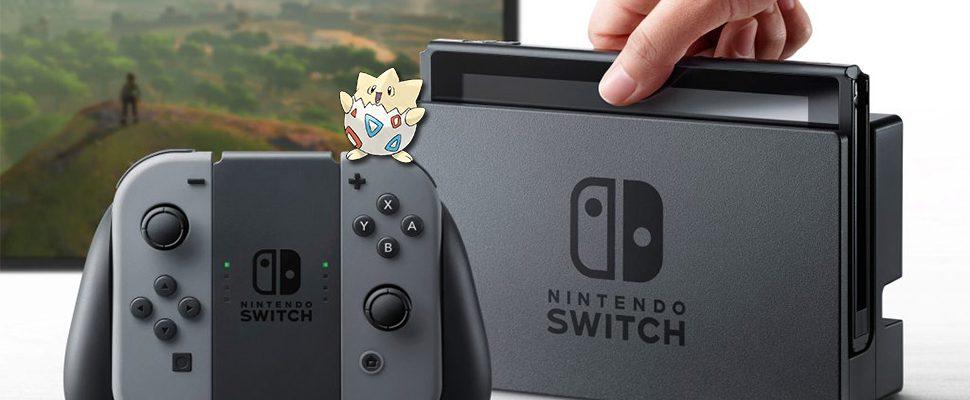 Pokémon: RPG vielleicht für Nintendo Switch? Entwickler gesucht