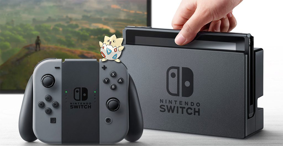 Pokemon Switch2