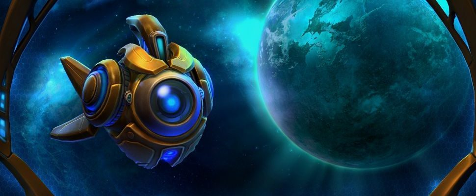 Heroes of the Storm: Neuer Held Probius ist live – Cho'Gall überarbeitet