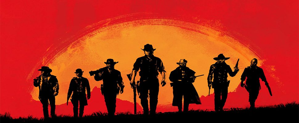 Red Dead Redemption 2: Release Date geleakt?