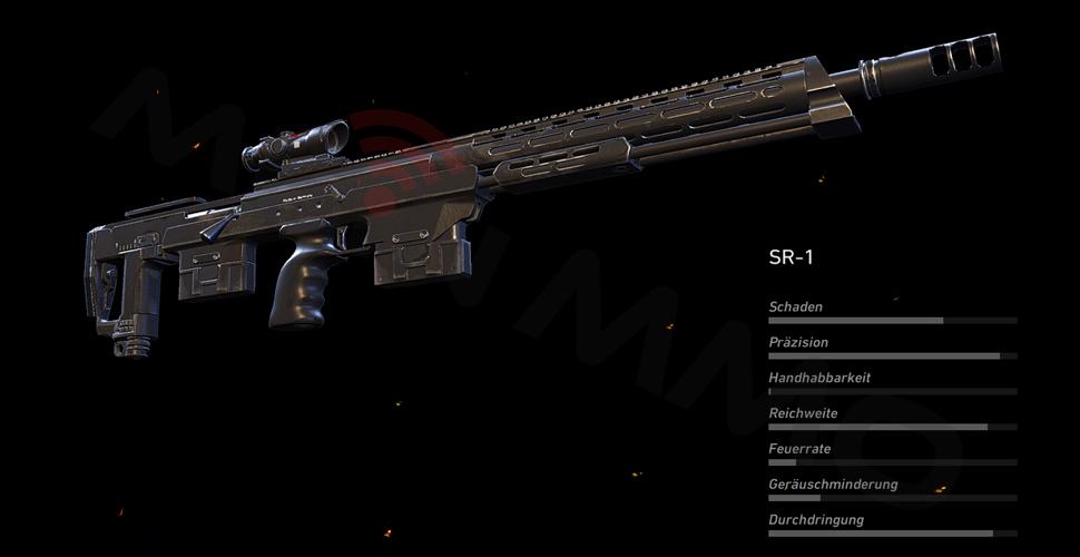 SR-1 PS