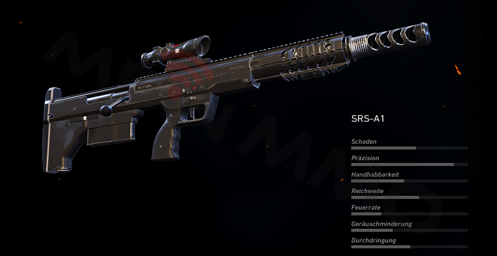 SRS-A1 PS