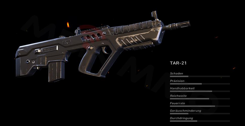 TAR-21 PS
