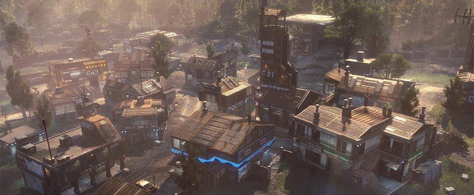 Titanfall 2: Kolonie-Rückkehr – Vorstellung des neuen Gratis-DLC
