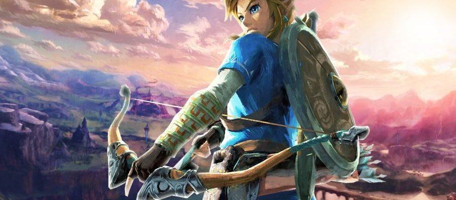 """Ist Zelda """"Breath of the Wild"""" so verdammt cool, wie alle behaupten?"""
