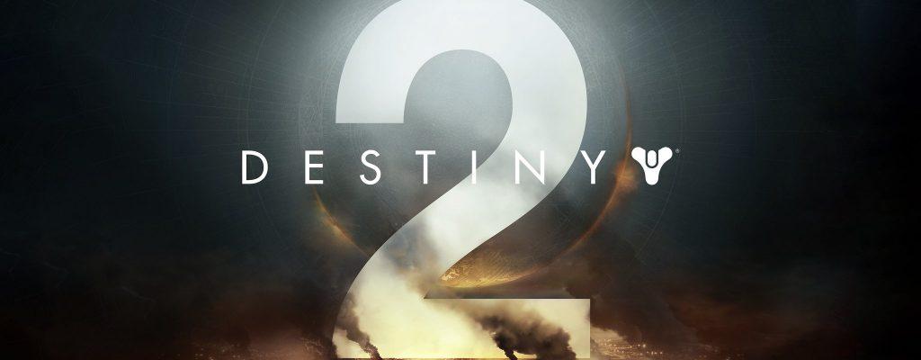 Destiny 2 – Erster offizieller Teaser ist da