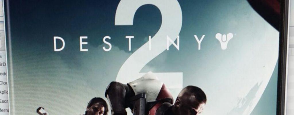 Destiny 2: Massiver Leak – Zwei Erweiterungen, Story und PC-Version
