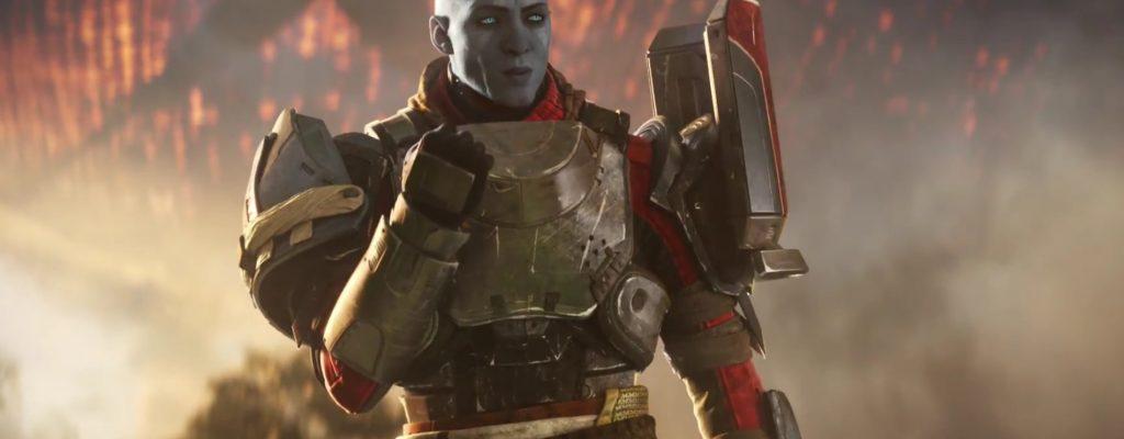 Destiny 2: Wann erscheinen die DLCs? Für Nachschub ist wohl gesorgt