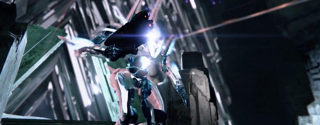 Destiny: Reveal-Trailer zu Age of Triumph – Mit Urkundenbuch und VoG!