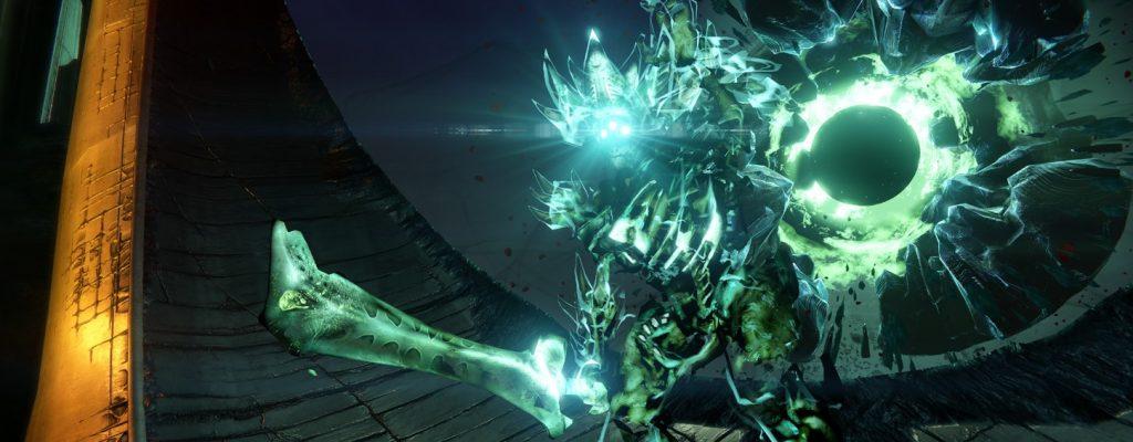 Destiny Age of Triumph: Raid-Zeitplan – Wann wird welcher Raid aktiv?