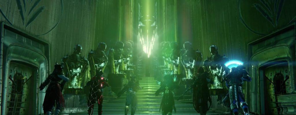 Destiny: Crota Raid Challenge-Mode – Alle Herausforderungen in Crotas Ende