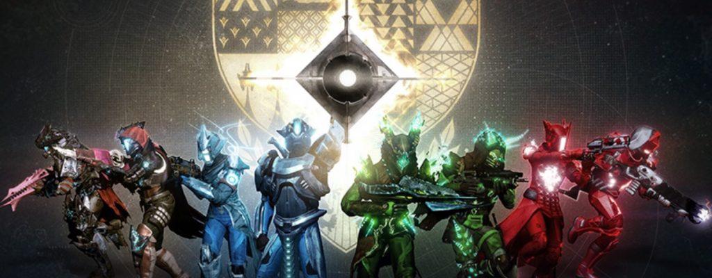 Destiny: Händler-Angebot und Waffentag am 5.4. – Mit SUROS DIS-43
