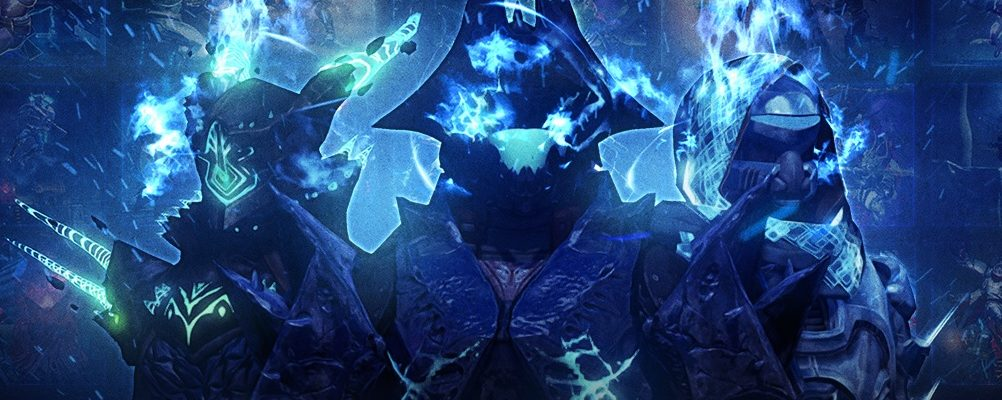 Destiny: Age of Triumph startet heute! – Update 2.6.0, Weekly-Reset
