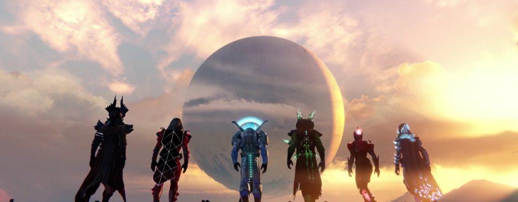 Destiny 2: Der Release ist nicht das Ende von Destiny 1 – Noch nicht