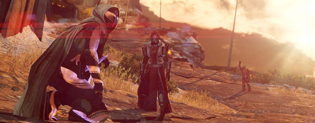 Destiny: Die Zukunft steht an, der Countdown läuft!