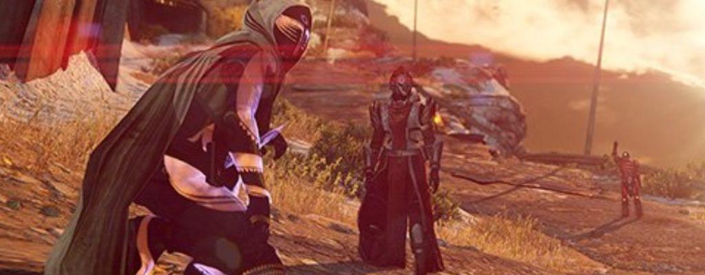 Destiny 2: Die neuen Trials werden Euch umhauen, glaubt Bungie