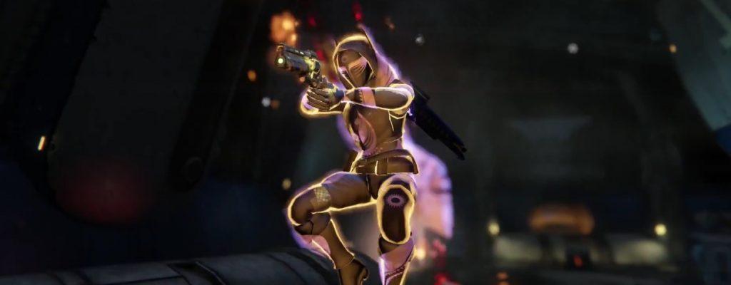 """Destiny: Age of Triumph bringt """"Daybreak-Strikes""""! – Neuer Trailer"""