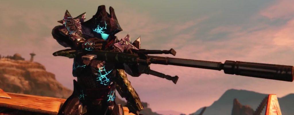 Destiny: Raid-Primärwaffen mit Elementarschaden kommen zurück, aber …