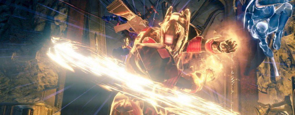 Destiny: Blaue Flammen, neue Ornamente – 5 Dinge, die Age of Triumph bringt