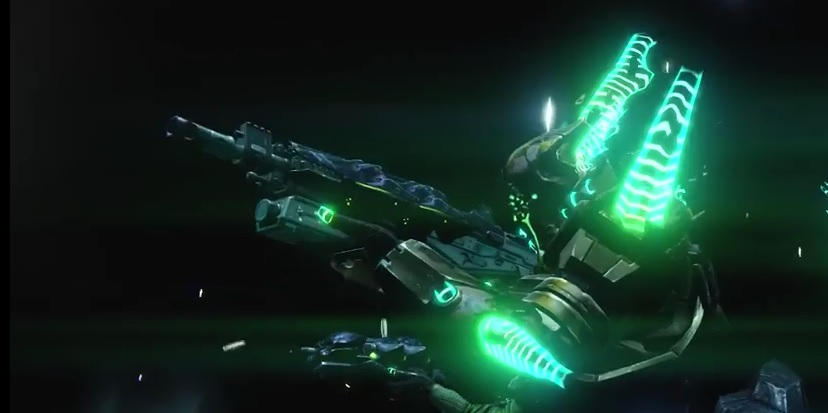 destiny titan