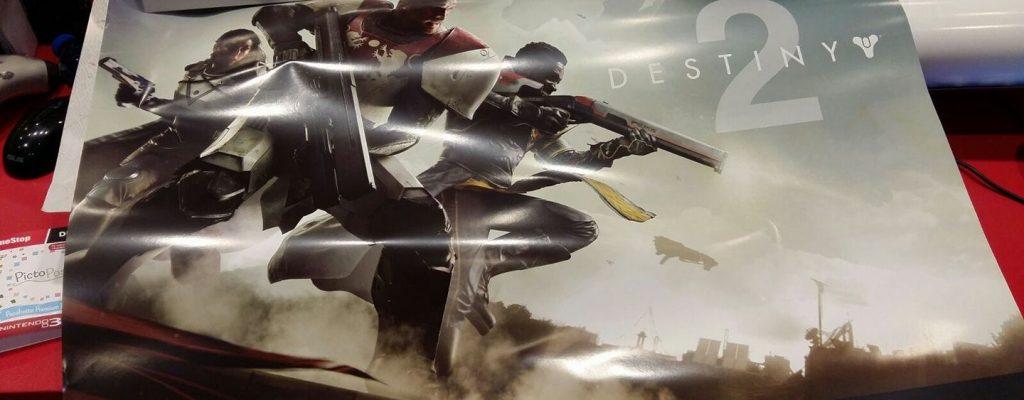 Destiny 2: Release-Date – Kotaku tanzt, während Luke Smith twittert