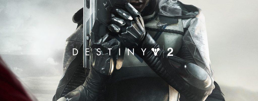 Destiny 2: Die Roadmap bis zum Release – mit Gameplay-Enthüllung