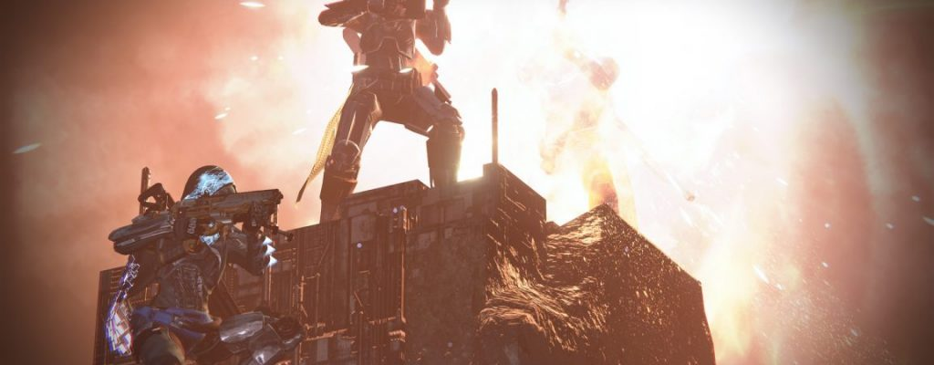 Destiny: 16 neue Exotics – Alle Raid-Adept-Waffen in der Übersicht