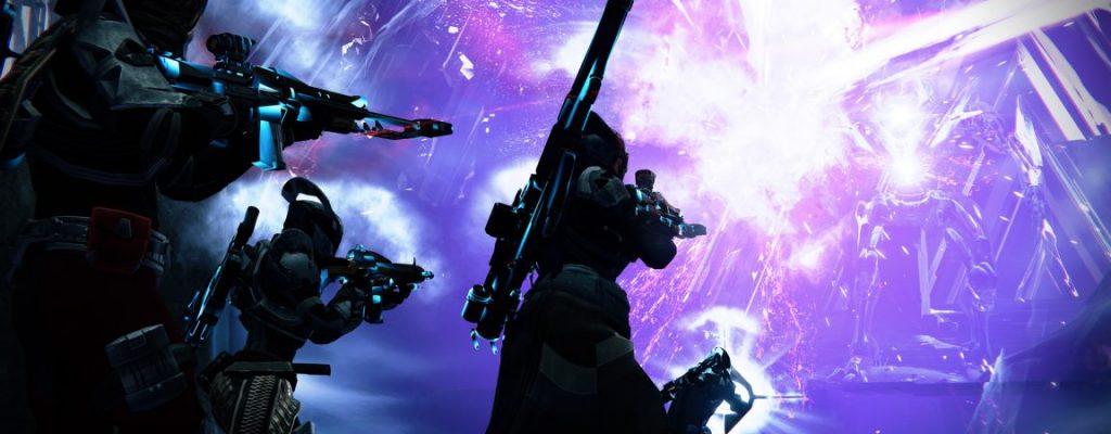 Destiny: Update 1.32 ist jetzt live – Patch-Notes – Zeitalter des Triumphs
