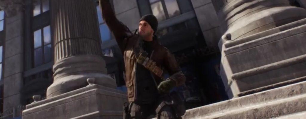 The Division kostenlos spielen – Free Weekend für PS4, Xbox One, PC