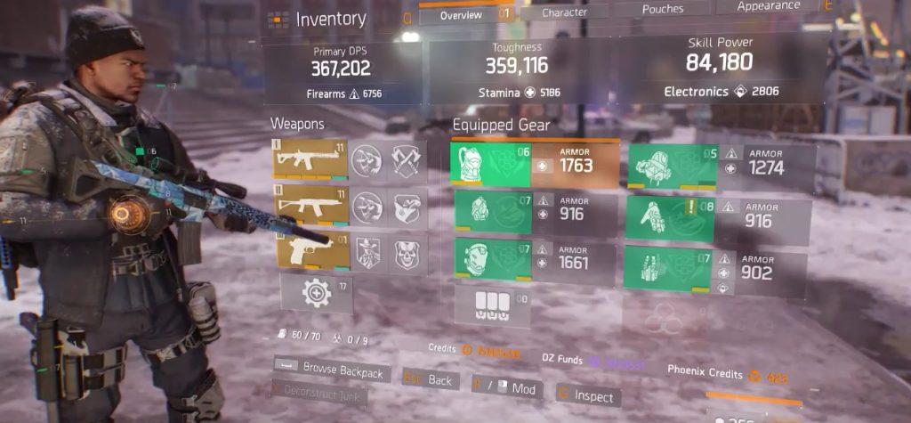 division-pve-build