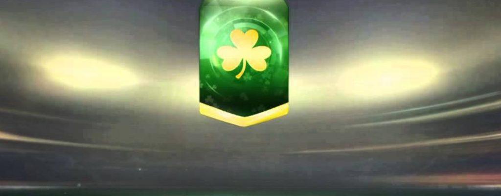 FIFA 17: St. Patrick's Day – Grüne Karten, SBCs, alle Infos
