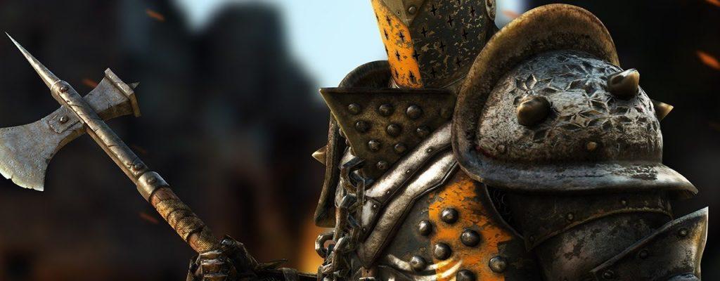 For Honor: Dedizierte Server und neue Spielmodi sind auf dem Weg
