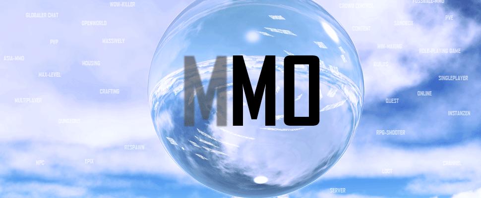 Liegen MMOs im Sterben? Nein, sie sind einfach nur anders als früher