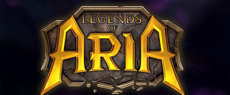 Shards Online heißt jetzt Legends of Aria – Ein Ultima Online 2?